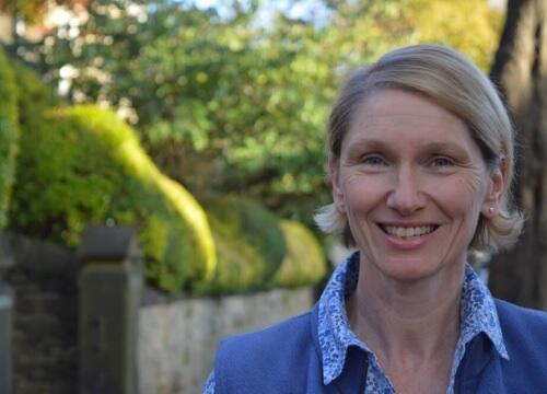 Alison Teal