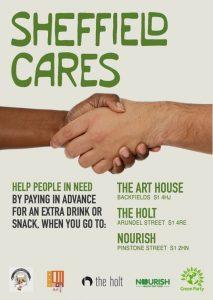 Sheffield Cares