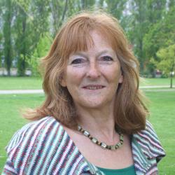 Christine Gilligan Kubo