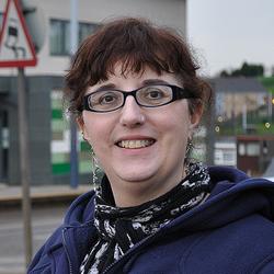 Jen Barnard