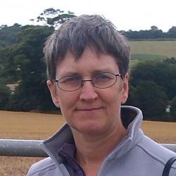 Kaye Horsfield