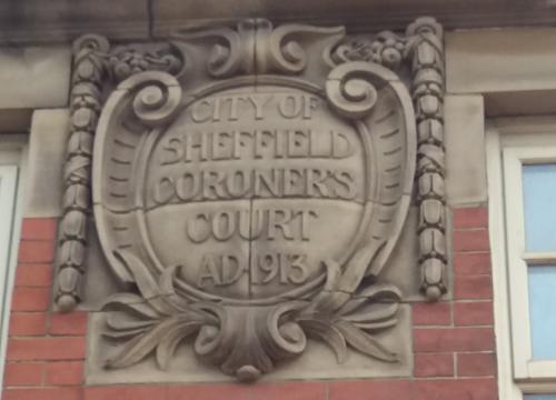 City of Sheffield Coroners Court