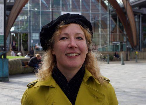 Ruth Mersereau