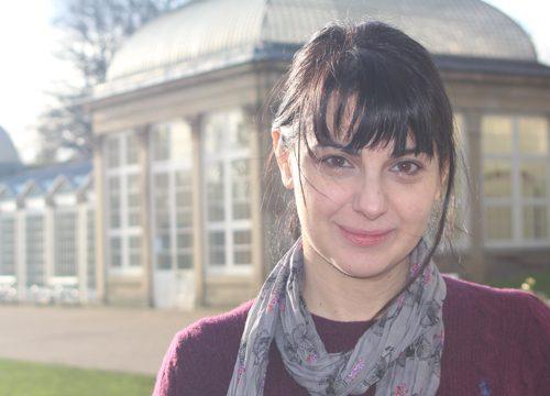 Councillor Angela Argenzio