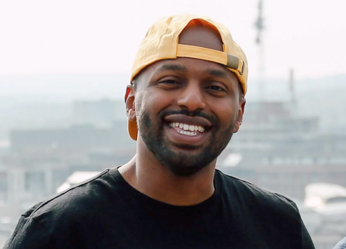 Green MEP Magid Magid
