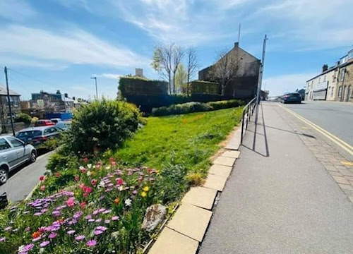 Cobden View Community Space